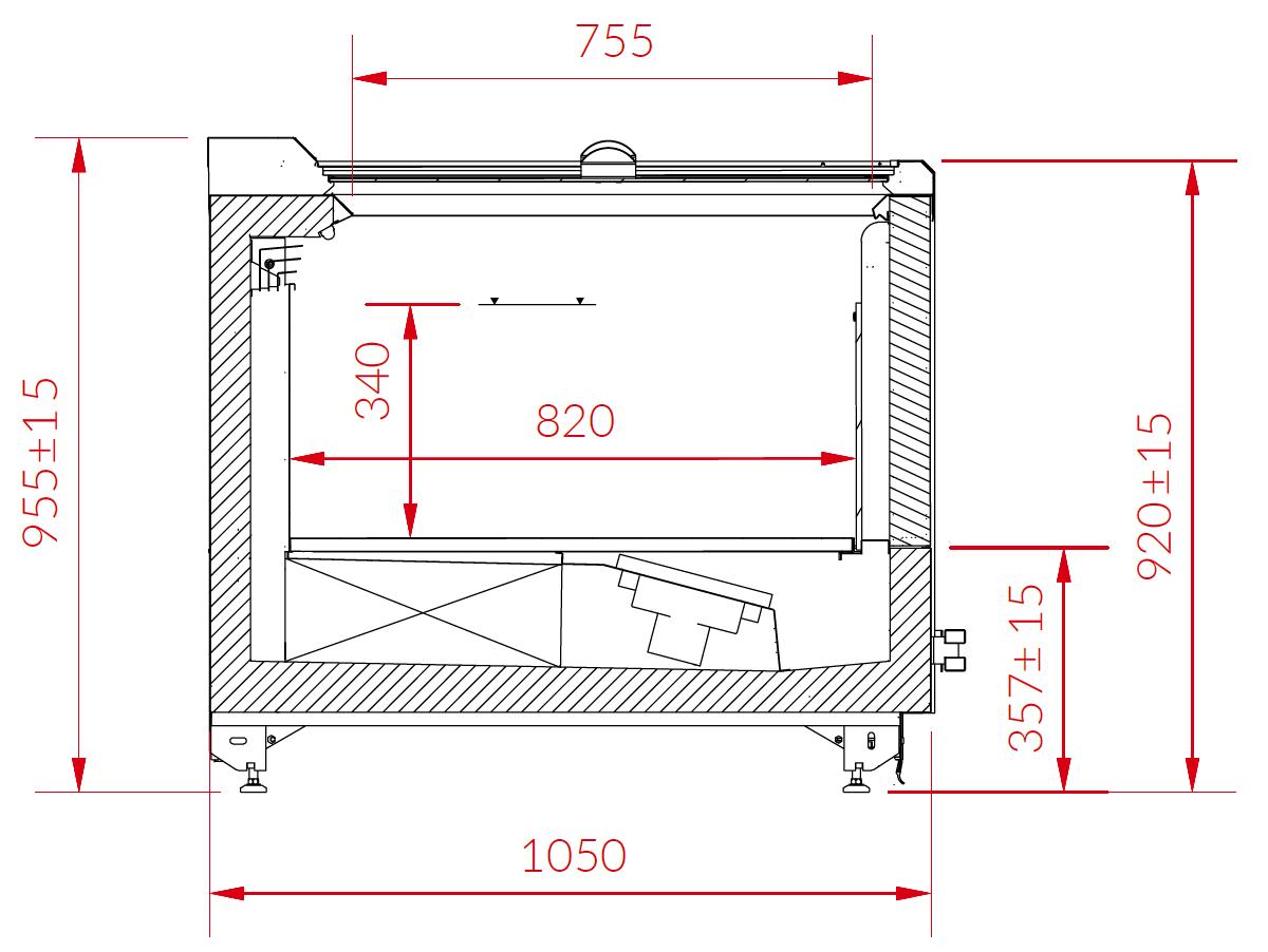 Advanta (-15°C…-18°C)