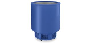 Impuls (+2°C...+10°C) - Beépített aggregátoros fali hűtők