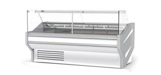 Rapa L-F (+1°C…+10°C) - Hűtőpultok