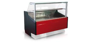Sumba (+1°C...+10°C) - Hűtőpultok
