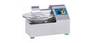 Talsa K15E kutter (15 literes cutter) - Kutter (cutter)