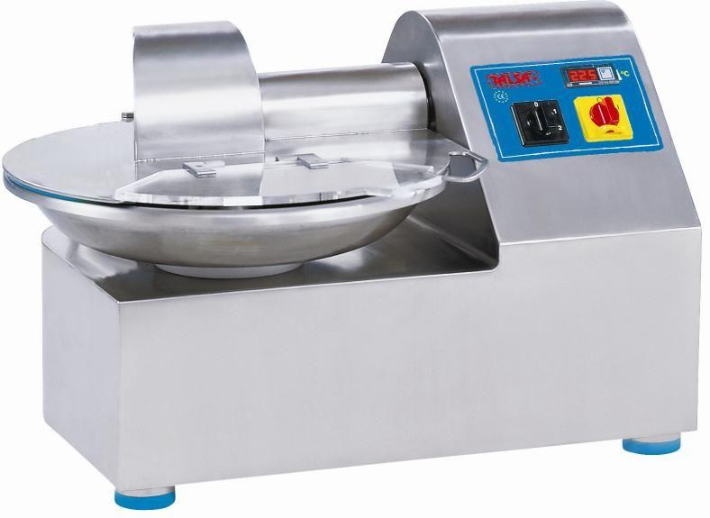 Talsa K15E kutter (15 literes cutter)