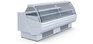 Santiago M (-10°C…-18°C) - Fagyasztószekrények, berendezések