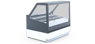 Cube 2 DEEP ICE (-10°C...-20°C)