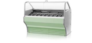 Wojtek (-15°C…-24°C) - Bolti hűtőberendezések