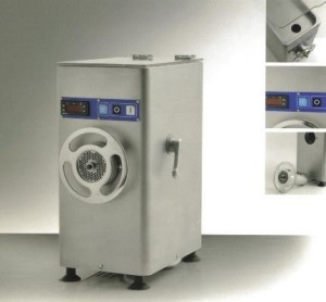 Hűtős 22 húsdaráló 400 V