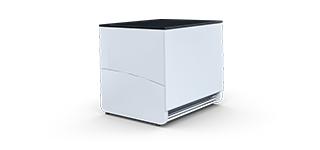 Innova LS munkaasztal (hűtetlen) - Hűtőpultok