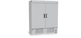 Ola P Gastro W-inox (+2°C…+8°C) - Inox hűtők