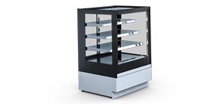 Cube 2 N (hűtetlen) - Bolti hűtőberendezések