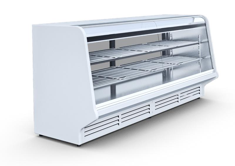 Julia  – süteményes hűtő