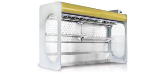 Milosz 2 - Fali hűtők, tejregálok, szárazáru