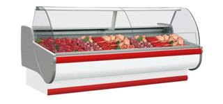 Basia S mod/C - Hűtőpultok