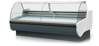 Basia W mod/C - Hűtőpultok