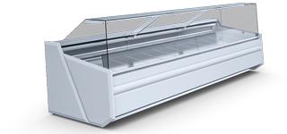 Luzon - Hűtőpultok