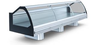 Proxima - Hűtőpultok