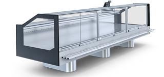 Proxima SQR - Hűtőpultok