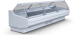 Santiago Deep - Hűtőpultok