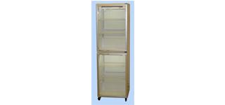 CG 320 G (+2°C…+10°C) - Üvegajtós hűtőszekrények