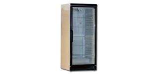 CG 4 GV (+2°C…+10°C) - Üvegajtós hűtőszekrények