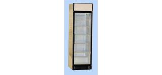 CG 5 GV (+2°C…+10°C) - Üvegajtós hűtőszekrények