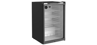DKS 142 - Üvegajtós hűtőszekrények