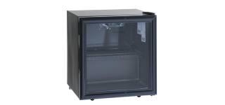 DKS 62 - Üvegajtós hűtőszekrények