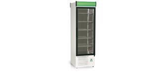 Ewa 500.2 (+2°C…+8°C) - Üvegajtós hűtőszekrények