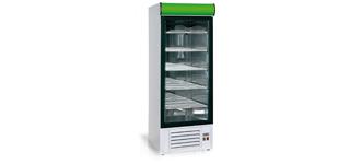 Jola 700.1 (+2°C…+8°C) - Üvegajtós hűtőszekrények